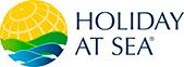 Holiday at Sea Logo